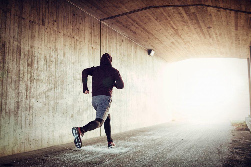 Tunnel runner 1