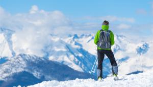 Exercises Injury Free Ski Season