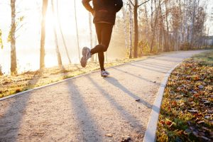 Fall Sun Training Errors New Runners