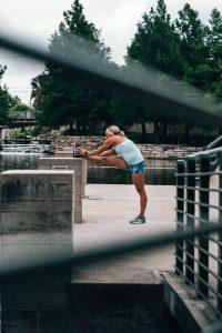 Post Run Yoga Poses Alaia Physio