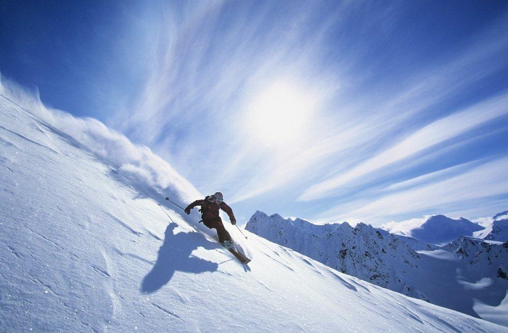 Ski Season Alaia Physio