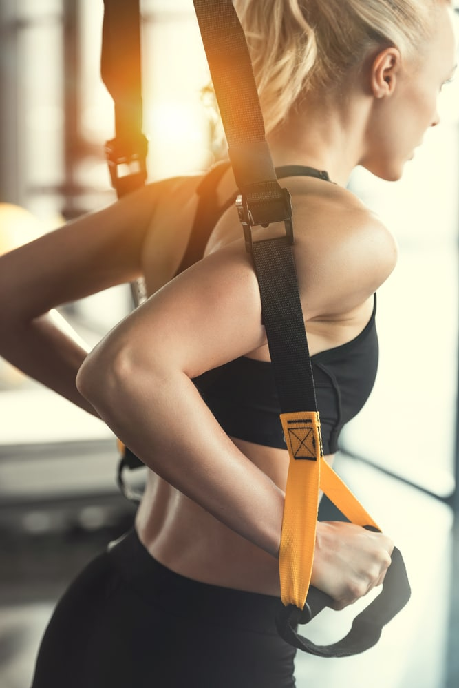 Fitness Goals alaia physio yalletown