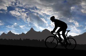 Ride Bike Alaia Physio