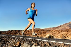Runner Knee pain alaia physio