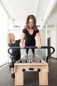 Physio Pilates Clinical Pilates Alaia vancouver