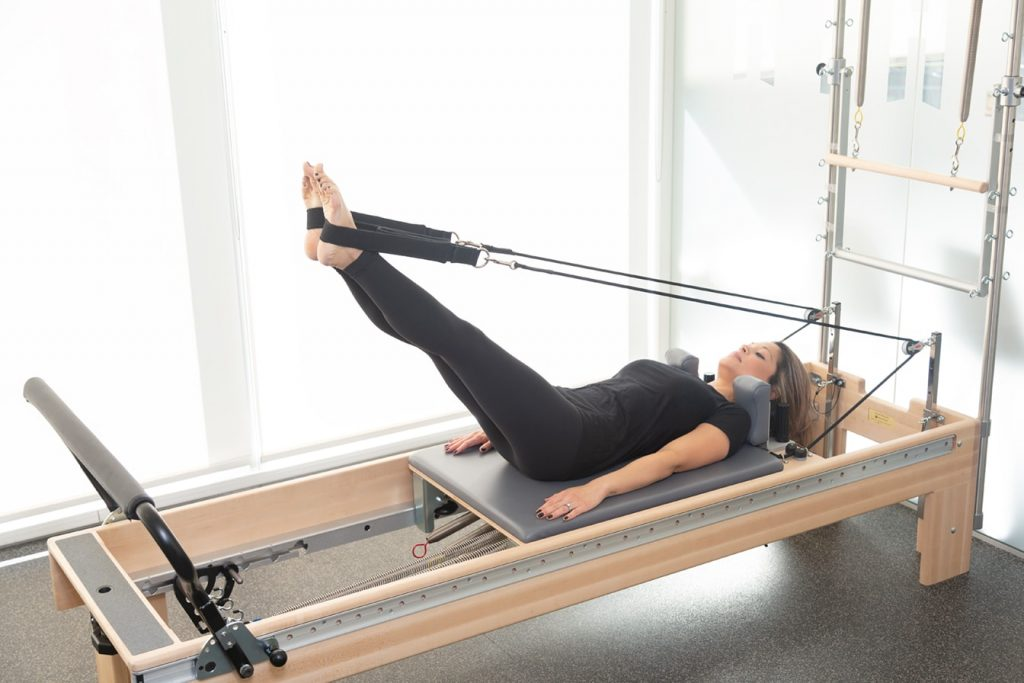 Pilates strengthening exercises runners