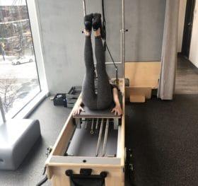 Pilates strengthening exercises runners legs