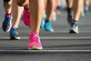 Minimize Injury While Training marathon