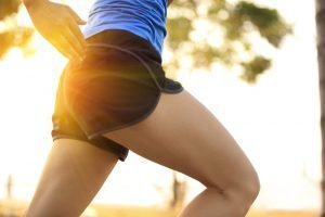 Risk of Running Injuries Physiotherapy
