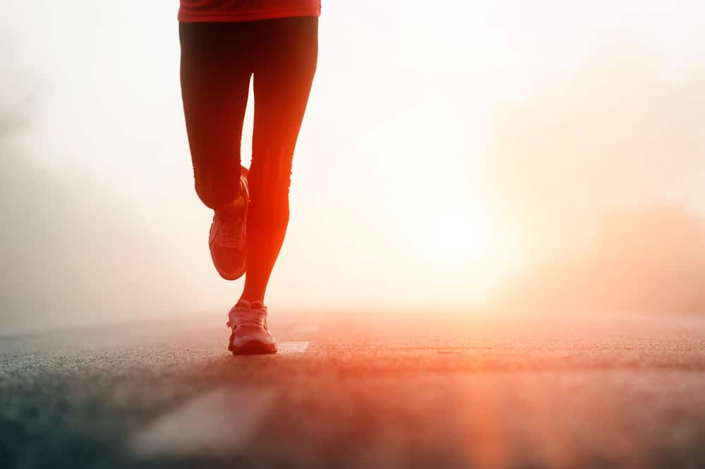 Running Injuries Intrinsic Factors physio